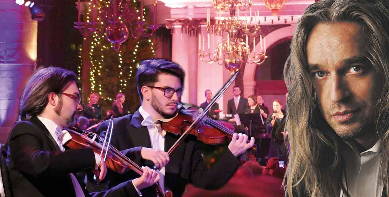 Classical Christmas Jan Vayne