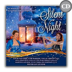 Silent Night (CD)
