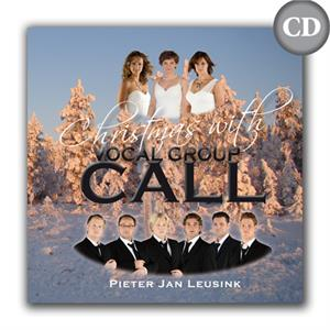Christmas with Call (CD) - Vocal Group CALL