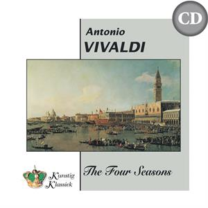 CD The Four Seasons