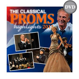The Classical Proms Highlights 2013 (DVD)